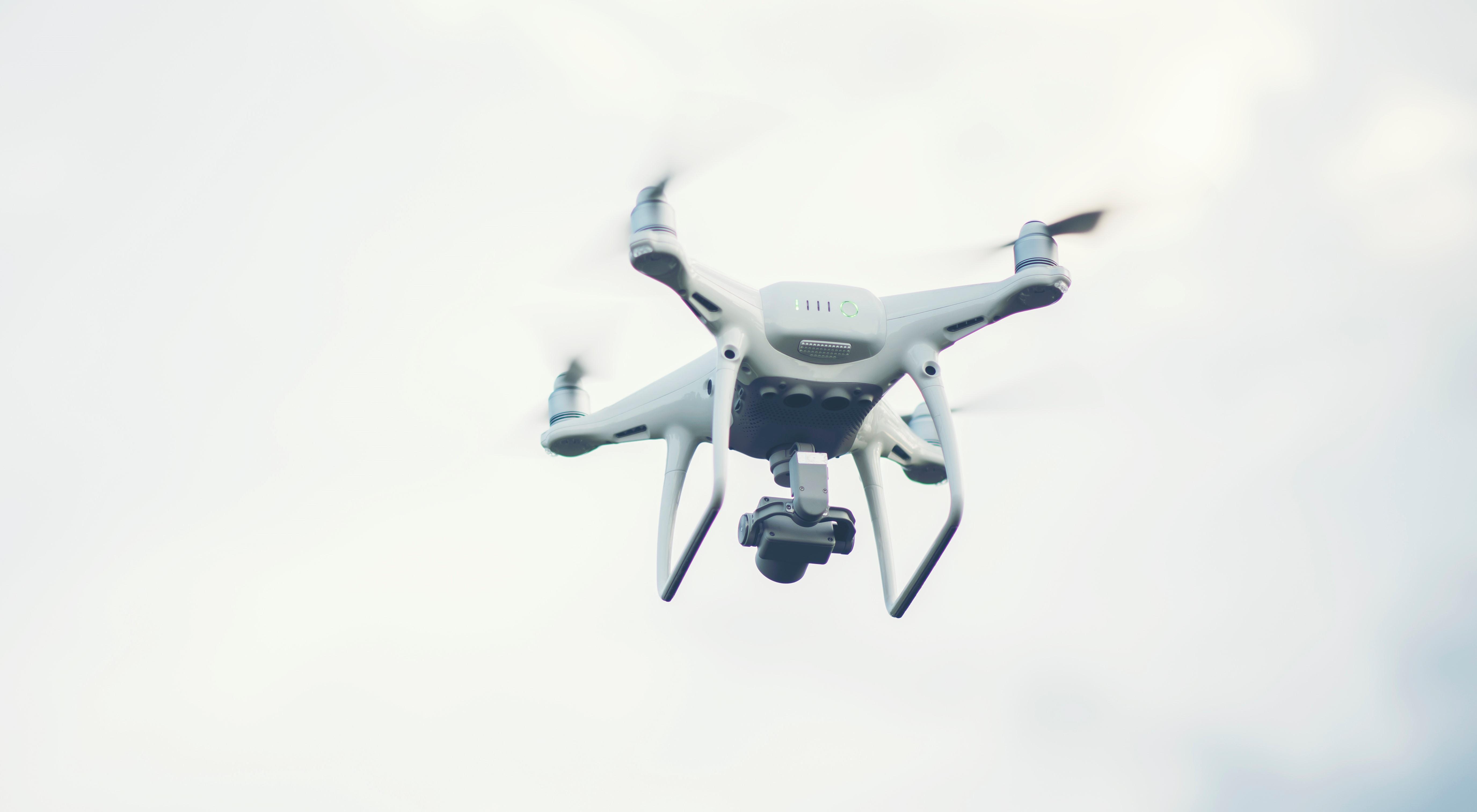 Marketing inmobiliario con video-reportaje con dron en Santiago de Compostela